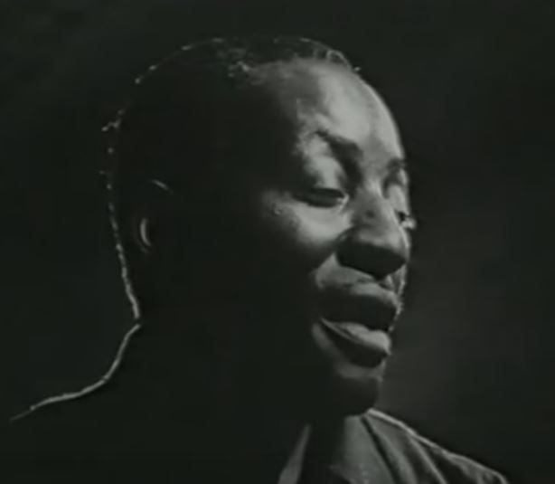 Big Bill Broonzy Blues Singer