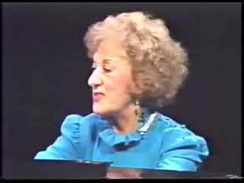 Marian McPartland and the Girls in the Band