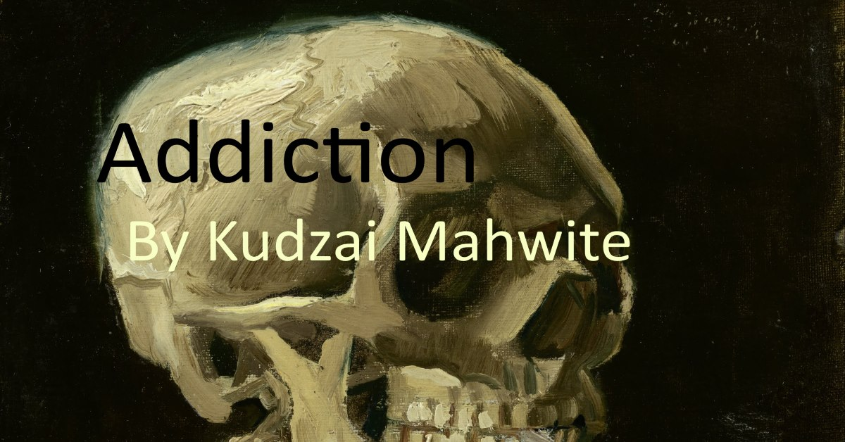 Addiction Poem