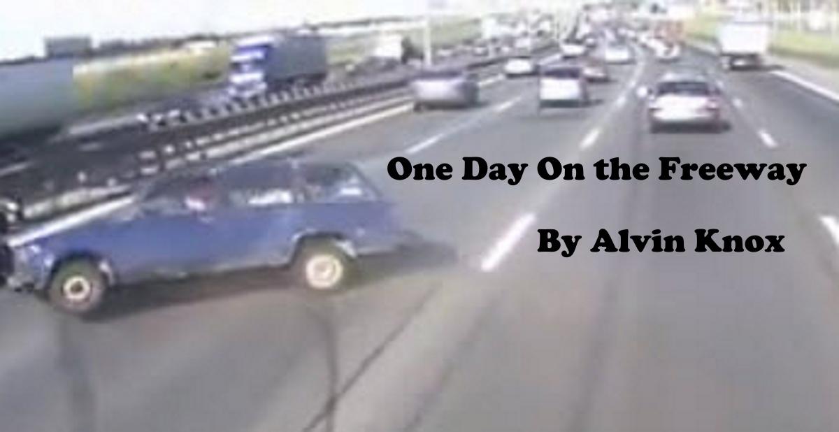 Freeway poem