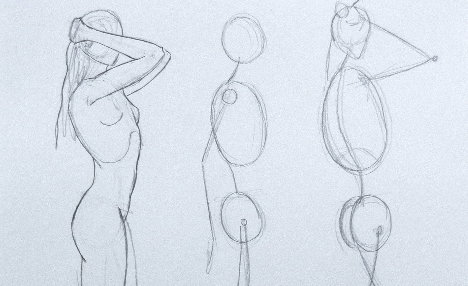 How to Draw the Figure From the Imagination Leonardo Pereznieto