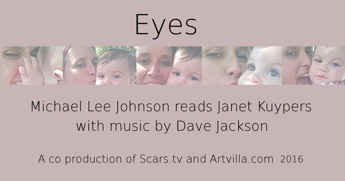 eyes-poem