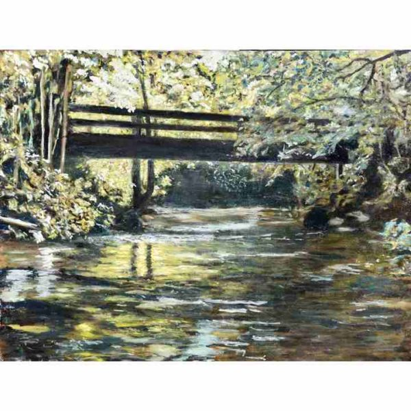 Creek-Painting