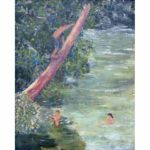 Swimming-Hole-Painting