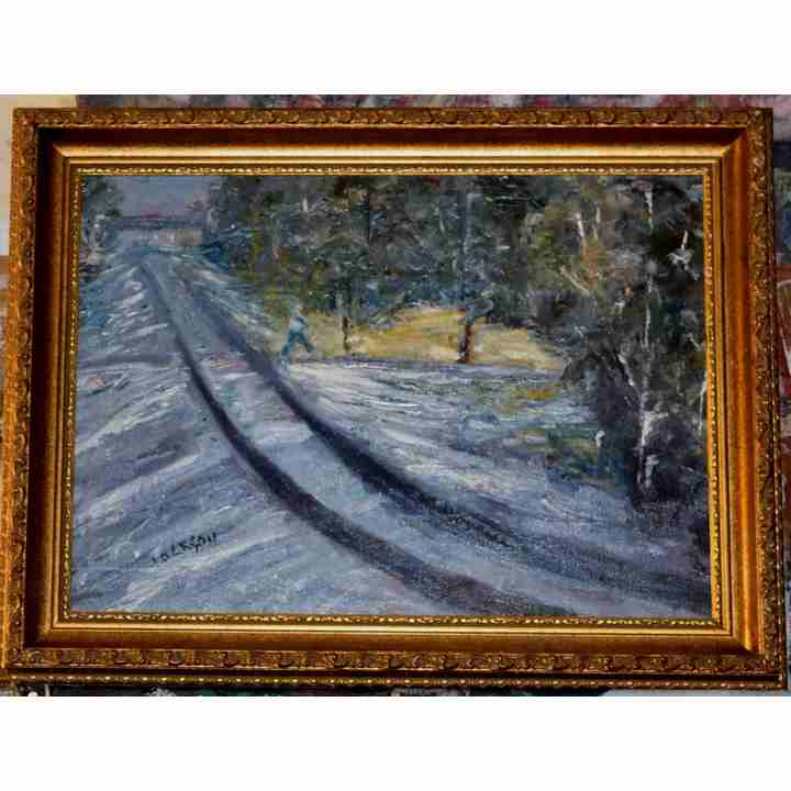 Train-Tracks-Painting