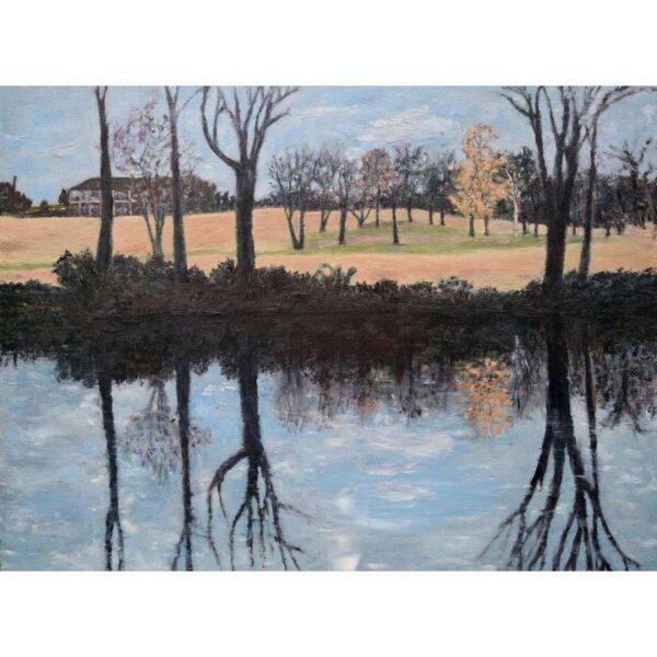 buy impressionist art online