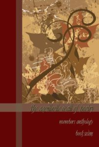 Poem motherbird members anthology book seven 2018 friends poets aquillrelles anthology wall7 is now released and published in both ebookpdf and paper formats fandeluxe Choice Image