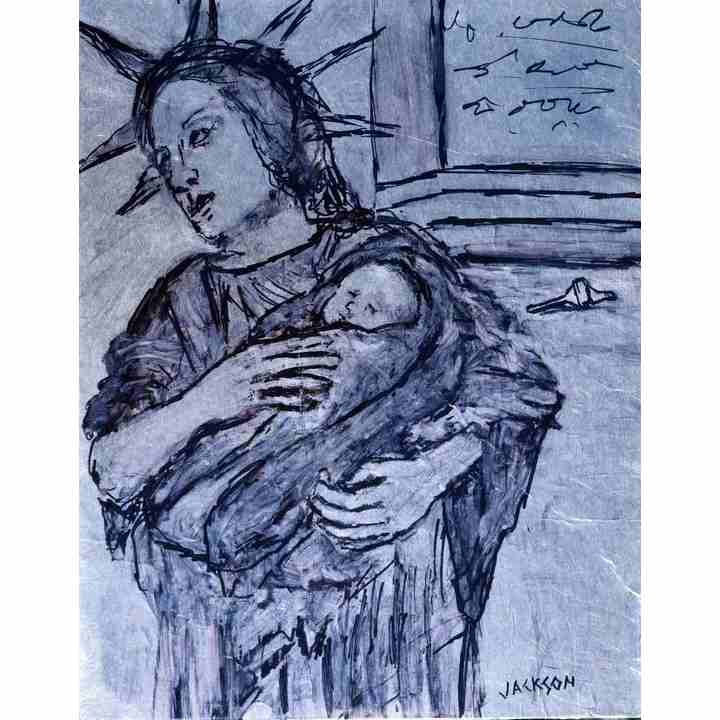 Liberty-with-Child