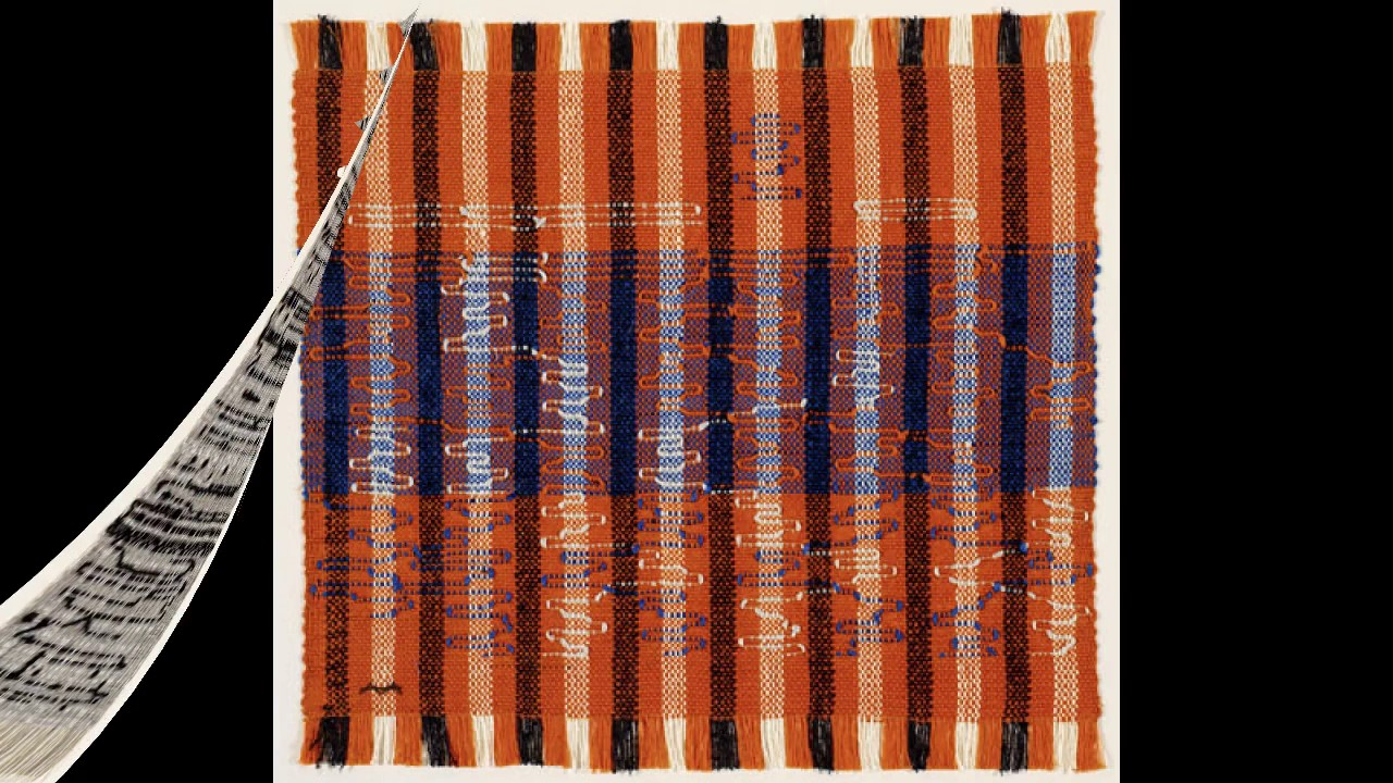 Anni Albers Documentaries and Videos