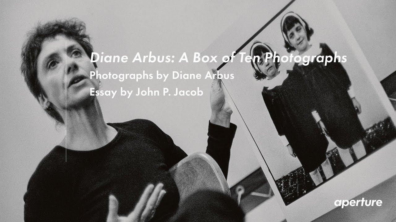 Diane Arbus Documentaries and Videos