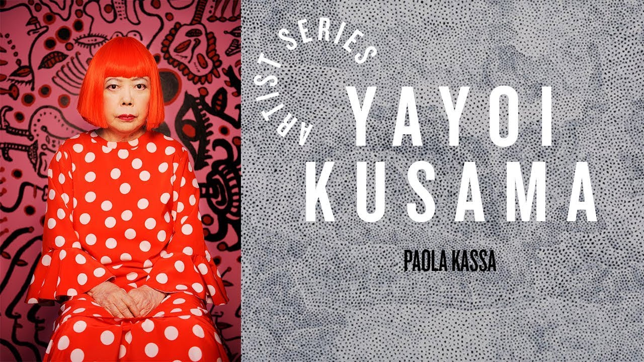 Yayoi Kusama Documentaries and Videos