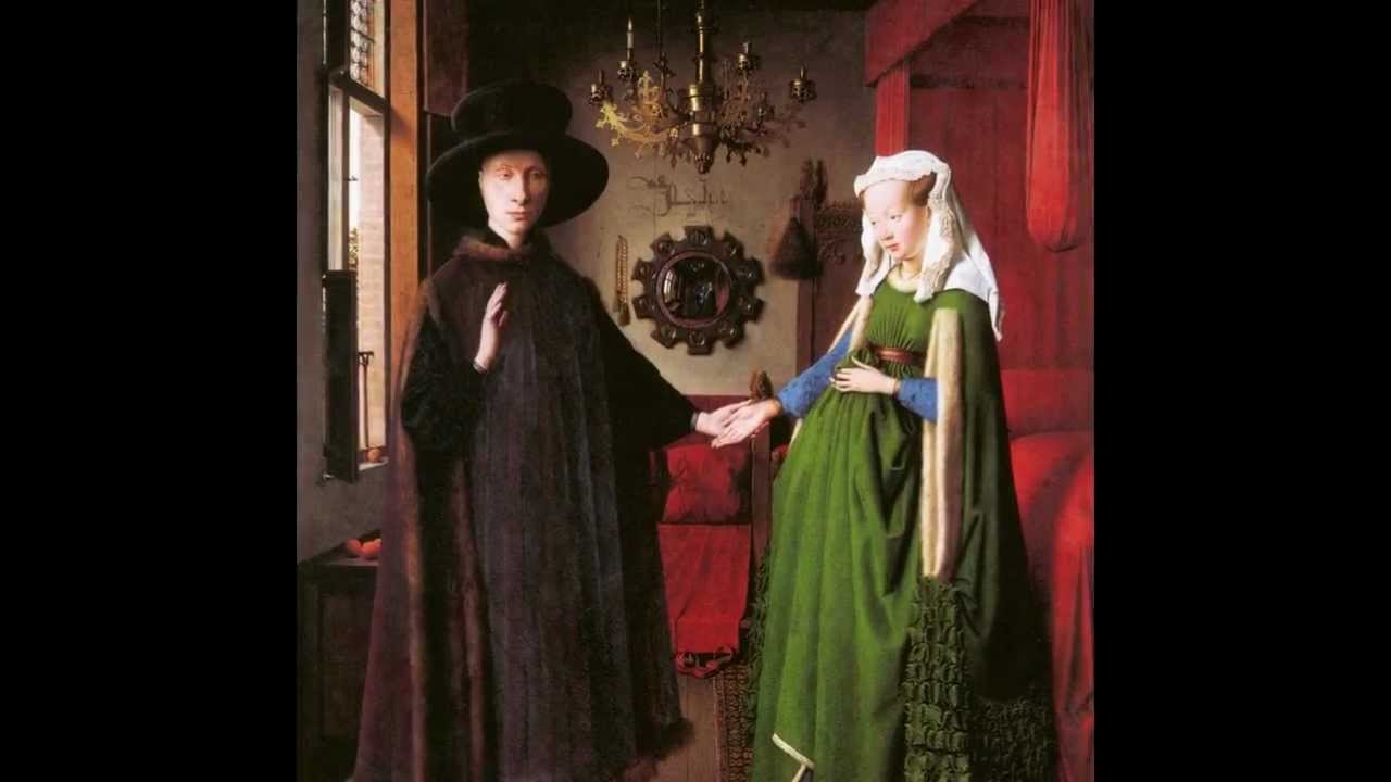 Jan van Eyck Renaissance Artists A Search