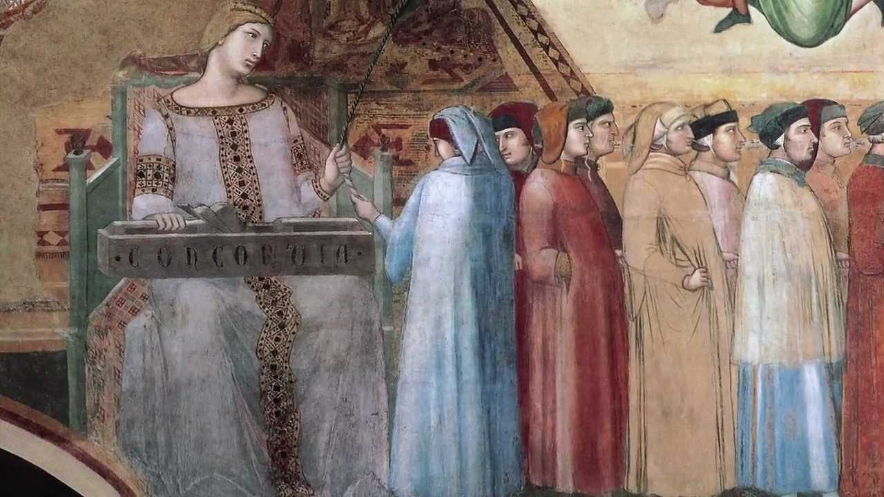 Pietro Lorenzetti Renaissance Artists A Search