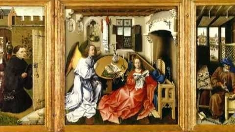 Robert Campin Renaissance Artists A Search