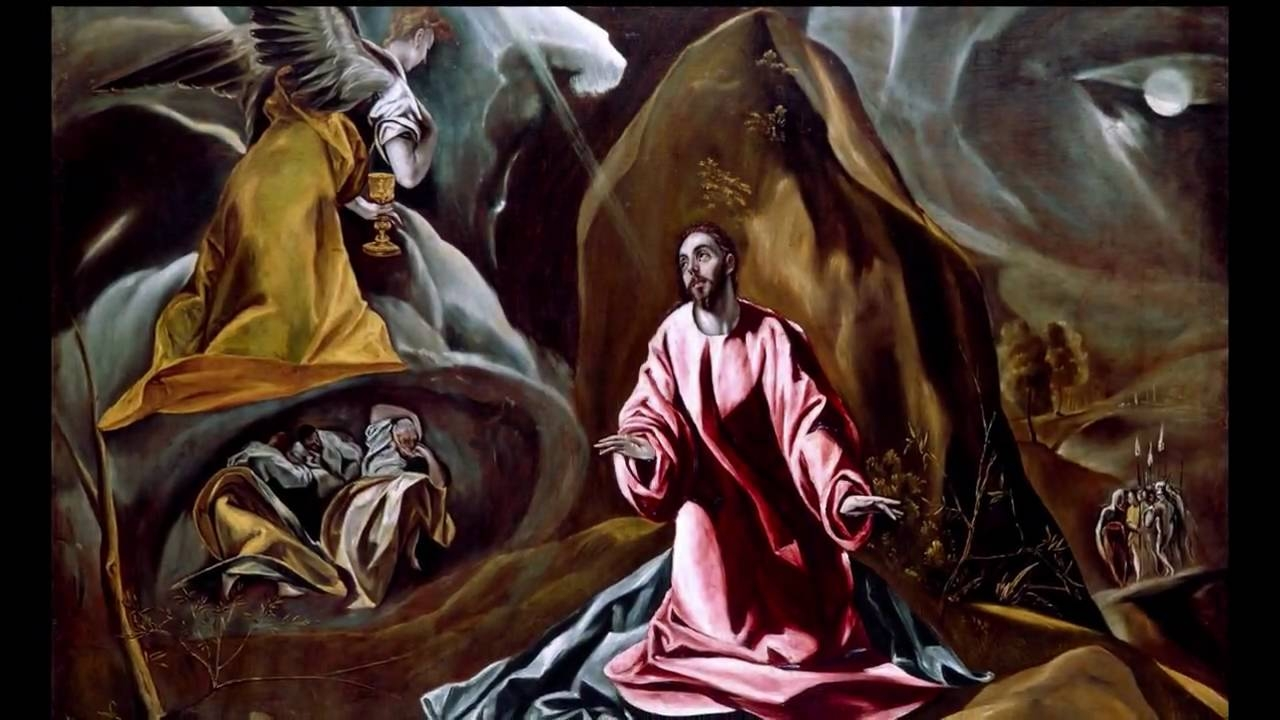 El Greco Renaissance Artists A Search