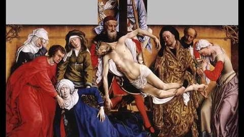 Rogier van der Weyden Renaissance Artists A Search
